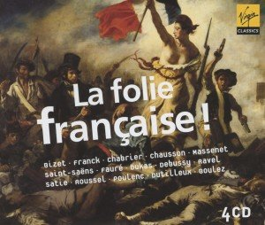 La Folie Francaise