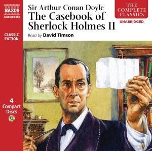 Casebook Of Sherlock Holmes II