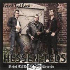 Hessen Teds