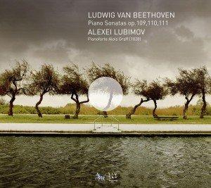 Klaviersonaten op.109/110/111
