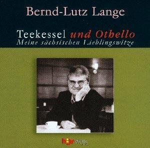 Teekessel und Othello. CD
