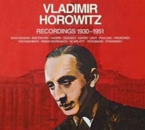 Sämtliche HMV Aufnahmen 1930-51