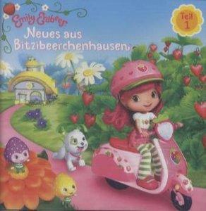 Neues Aus Bitzibeerhausen-Hörspiel 1