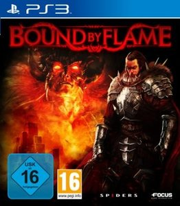 Bound by Flame (Playstation PS3)