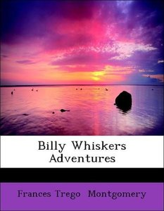 Billy Whiskers Adventures