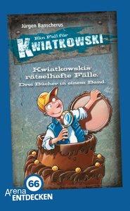 Kwiatkowskis rätselhafteste Fälle