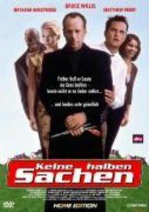 Keine halben Sachen (DVD)