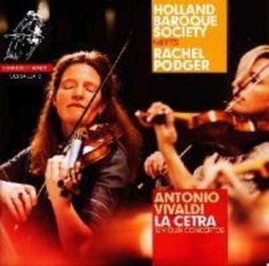 La Cetra-12 Violinkonzerte