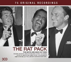 75 Original Recording 3CD