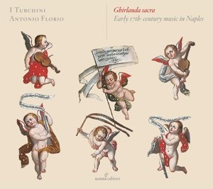 Ghirlanda Sacra-Early 17th cent.music in Naples