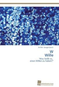 W Wille