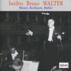 Unveröffentlichtes von Bruno Walter
