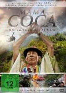 Mama Coca - Die Krieger des Kokain