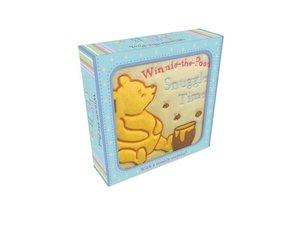 Winnie the Pooh Snuggle Time