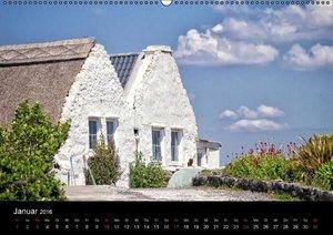 Irlands Westküste (Wandkalender 2016 DIN A2 quer)