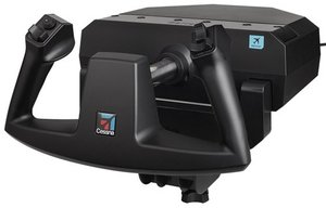 Saitek Pro Flight Cessna® Yoke System