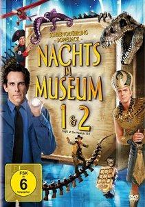 Nachts im Museum 1&2