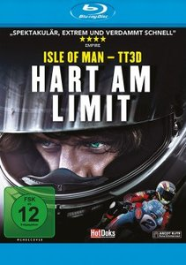 Isle of Man - TT 3D - Hart am Limit