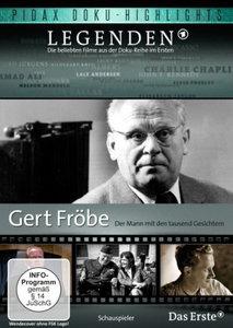 Legenden: Gerd Froebe