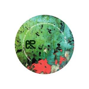 Clock (12' EP)
