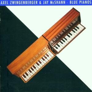 Blue Pianos
