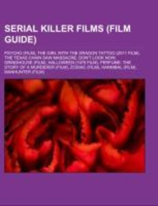 Serial killer films (Film Guide)