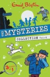 Mysteries 3 in 1 Collection 04