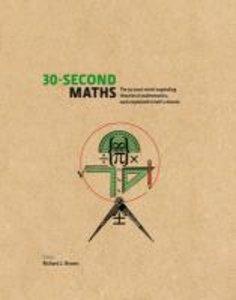 30-Second Maths