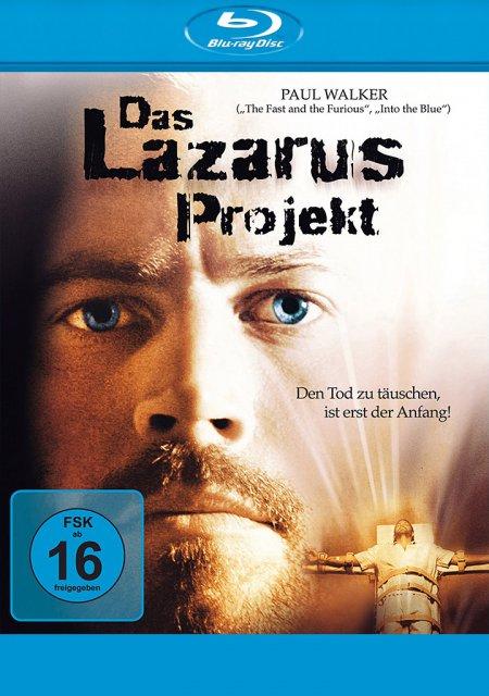Das Lazarus Projekt - zum Schließen ins Bild klicken