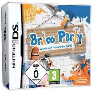 Brico Party - Werde Heimwerker-König