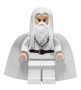 LEGO® The Lord of the Rings 79007 - Schlacht am Schwarze