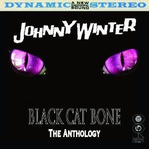 Black Cat Bone The Anthology
