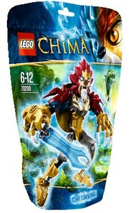 LEGO® Legends of Chima 70200 - Chi Laval