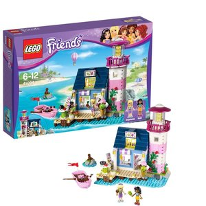 LEGO 41094 - Friends: Heartlake Leuchtturm