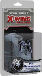 Heidelberger Spieleverlag HEI0405 - SW X-Wing: TIE-Abfangjäger,