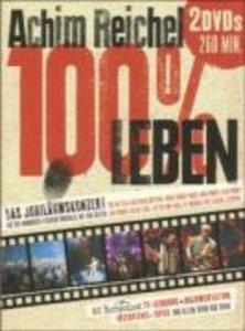 100% Leben-Das Jubiläumskonzert