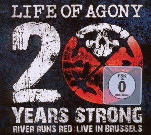 20 Years Strong: River Runs