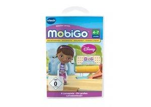 VTech 80-253304 - MobiGo Lernspiel - Doc McStuffins