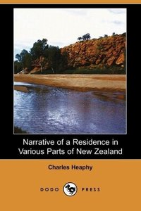 Narrative of a Residence in Various Parts of New Zealand (Dodo P