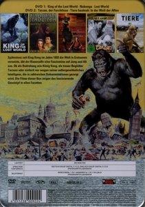 Apes Konga