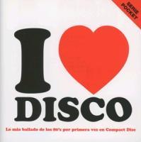 I Love Disco Pocket - zum Schließen ins Bild klicken