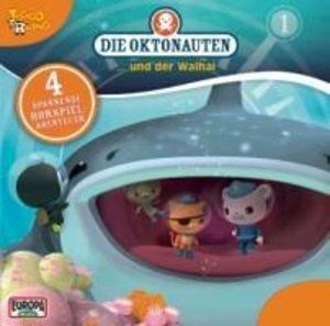 Die Oktonauten 01 ...und der Walhai
