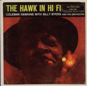 The Hawk In Hi-Fi