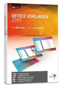Office Vorlagen 2015