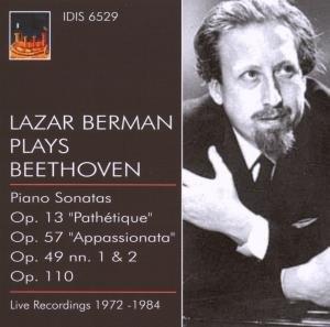 Berman Spielt Beethoven