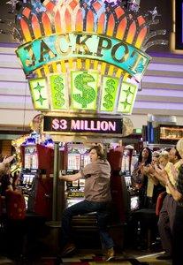 Love Vegas