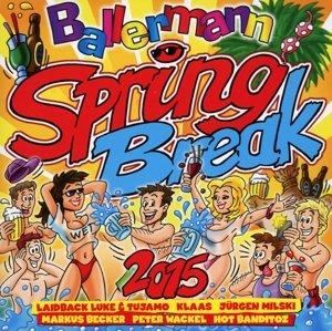 Ballermann Spring Break 2015