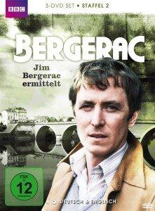 Bergerac-Die Komplette Zweite Staffel