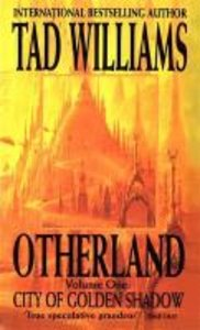 Otherland 1. City of Golden Shadow