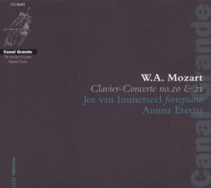 Clavier-Concerte 20 & 21